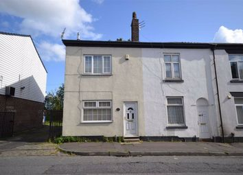 2 bed end terrace house for sale in Cross Lane, Radcliffe M26