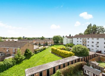 Thumbnail 2 bedroom flat for sale in Lower Brownhill Road, Southampton