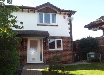 Thumbnail 2 bed property to rent in Fosters Spring, Lytchett Matravers, Poole