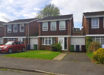 Thumbnail 3 bed link-detached house to rent in Burlish Close, Stourport-On-Severn