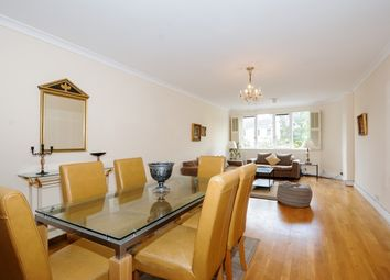 Thumbnail 3 bed flat for sale in Cavendish House Wellington Road, London
