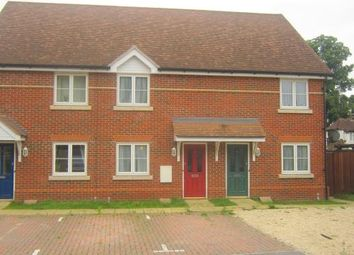 Thumbnail 2 bed terraced house to rent in Hawley Mews, Parkside Road, Reading