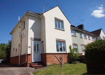 Thumbnail 3 bed semi-detached house for sale in Church Street, Witham