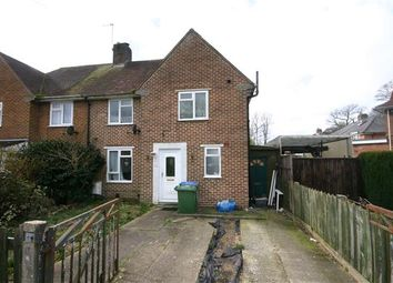 Thumbnail 3 bedroom end terrace house to rent in Aldermoor Avenue, Southampton