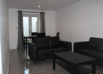 Thumbnail 4 bed mews house to rent in Leswin Place, Stoke Newington, London