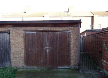 Thumbnail Parking/garage to rent in Severn Street, Hull