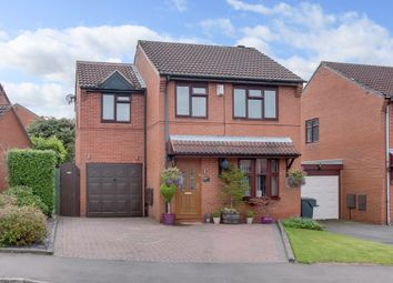 4 bed detached house for sale in Cottage Lane, Marlbrook, Bromsgrove B60