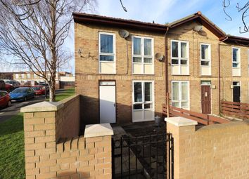 1 bed flat for sale in Kirkdale Green, Newcastle Upon Tyne NE4