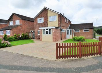 Thumbnail 4 bed detached house for sale in The Richmonds, Abbeydale, Gloucester
