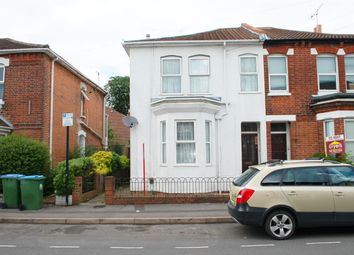 Thumbnail 5 bedroom semi-detached house to rent in Cromwell Road, Southampton