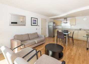 Thumbnail 2 bed flat to rent in The Perspective Building, Westminster Bridge, Waterloo