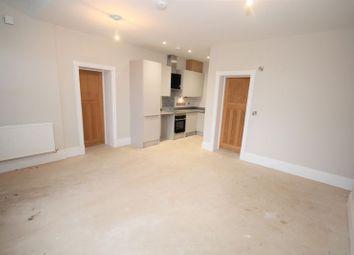 Thumbnail 2 bedroom flat to rent in Moreton Road, Buckingham