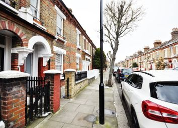 Thumbnail 3 bed terraced house for sale in A, Lothrop Street, London