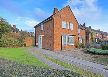 Thumbnail 3 bedroom semi-detached house for sale in Daylesford Road, Solihull