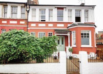 Thumbnail 2 bed maisonette for sale in Sylvan Avenue, London