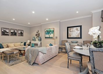 Thumbnail 2 bed flat to rent in Fitzjohn's Avenue, Hampstead