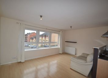 Thumbnail 2 bed flat to rent in Finlay Drive, Dennistoun Village, Glasgow