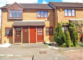 Thumbnail 2 bedroom terraced house to rent in Langton Close, Cippenham, Berkshire