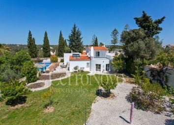 Thumbnail Villa for sale in Armação De Pera, Algarve, Portugal