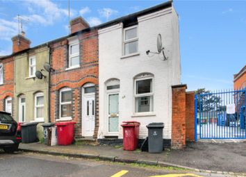 2 bed end terrace house for sale in Blenheim Gardens, Reading RG1