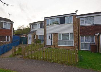 Thumbnail 3 bedroom property for sale in Silverspot Close, Rainham, Gillingham