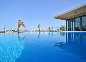 Thumbnail 5 bed villa for sale in Bodrum, Mugla, Turkey