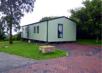2 bed lodge for sale in Willerby Aspen 2017, Glen Tarn Caravan Park, Blea Tarn Road, Lancaster LA2