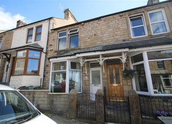 Thumbnail 4 bed terraced house for sale in Balmoral Road, Lancaster