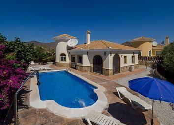 Thumbnail 3 bed detached bungalow for sale in Partaloa, 04850 Almeria, Spain, Partaloa, Almería, Andalusia, Spain