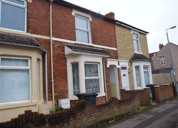 Thumbnail 2 bedroom terraced house to rent in Kembrey Street, Swindon