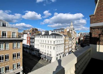 Thumbnail 6 bed property for sale in Curzon Street, London