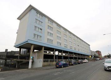 3 bed maisonette to rent in Pollokshaws Road, Glasgow G41