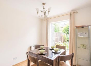 Thumbnail 3 bedroom property to rent in Thames Circle, London