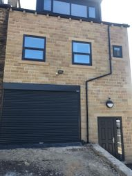 Thumbnail 3 bed terraced house for sale in Allerton Road, Bradford