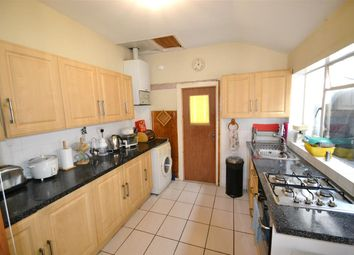 Thumbnail 4 bedroom semi-detached house to rent in Mitcham Road, East Ham, London
