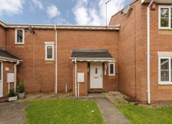 Thumbnail 2 bed terraced house to rent in Parkside Way, Rednal, Birmingham