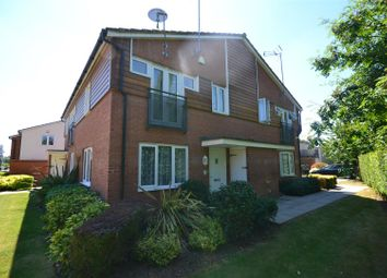 Thumbnail 2 bed town house for sale in Watkin Road, Leicester
