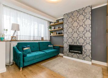 Ockley Road, Croydon, Surrey CR0. 3 bed end terrace house for sale
