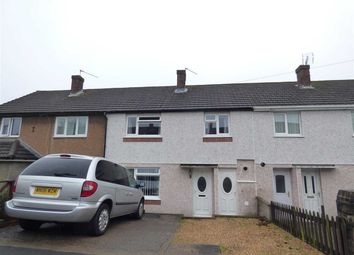 Thumbnail 3 bed terraced house for sale in Brunel Road, Bulwark, Chepstow