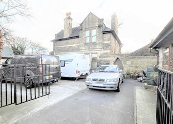Thumbnail 3 bed detached house for sale in Park Street, Wombwell, Barnsley