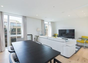 Thumbnail 2 bed maisonette to rent in Atrium Apartments, North Kensington