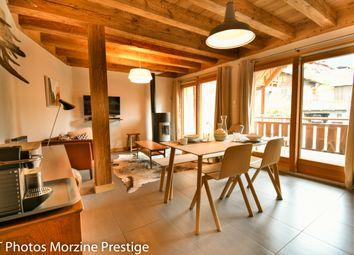 Thumbnail Triplex for sale in Morzine, Le Biot, Thonon-Les-Bains, Haute-Savoie, Rhône-Alpes, France