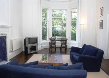 Thumbnail 2 bed flat to rent in Lennox Street, Edinburgh