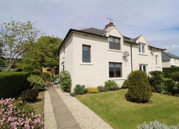 Thumbnail 3 bedroom semi-detached house for sale in 13, Deans Road, Fortrose