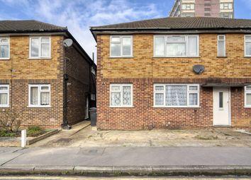 Kemsing Close, Thornton Heath CR7. 2 bed maisonette for sale