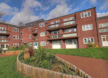 Thumbnail 1 bed flat for sale in Peel Drive, Loughborough