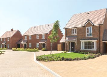 Thumbnail 3 bed property for sale in Crow Lane, Ringwood, Hampshire