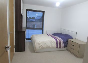 Thumbnail 2 bed flat to rent in Caulifield Gardens, Pinner