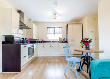 Thumbnail 2 bed flat for sale in Williston Close, Greenvale Park, Newcastle Upon Tyne