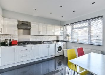Thumbnail 3 bed terraced house to rent in Rockells Place, London